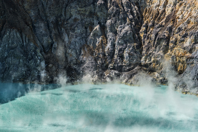 Lake of Young Men and Maidens (Tiwu Nuwa Muri Koo Fai)